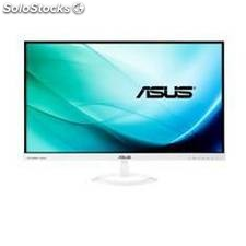 Monitor led ips 27 asus fhd 5ms hdmi vga altavoces blanco