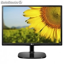 "Monitor led lg 20MP48A-p - 19.5""/49.53CM ips - 1440x900 - 16:10 - 250CD/M2 - 5MS"
