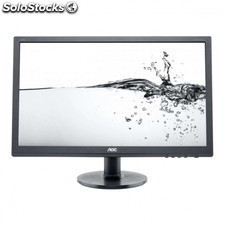 "Monitor LED multimedia aoc e2260swda - 21.5""/54.61cm - 1920x1080 fhd - 16:9 -"