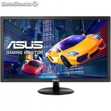 "Monitor led multimedia asus VP228HE - 21.5""/54.61CM - fhd 1920X1080 - 1MS -"