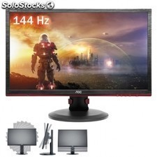"Monitor LED multimedia gaming aoc g2460pf - 24""/60.96cm - 1920x1080 fhd -"