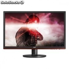"Monitor LED multimedia gaming aoc g2460vq6 - 24""/60.96cm - 1920x1080 fhd -"