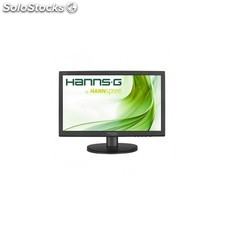 "Monitor led multimedia hannspree HE196APB 18.5""/47CM - 1366X768 - 16:9 -"
