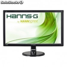 "Monitor led multimedia hannspree hs243HPb - 23.6""/59.94cm - 1920x1080 full hd"
