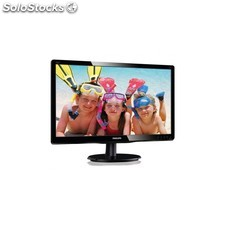 "Monitor led multimedia philips 226V4LAB 21.5"" / 54"