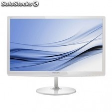 "Monitor LED multimedia PHILIPS 247e6edaw - 23.6""/59.9cm ips-ads fullhd - 16:9"