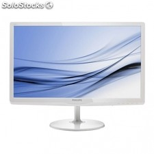 "Monitor led multimedia philips 247E6EDAW - 23.6""/59.9CM ips-ads fullhd - 16:9 -"
