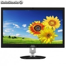 "Monitor LED multimedia PHILIPS 271p4qpjkeb - 27""/68.6cm amva fhd - 300cd/m2 -"