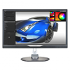 Monitor led multimedia philips brillance