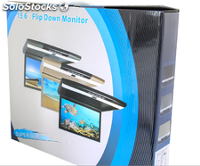 Monitor LED pantalla digital LED 15.6 pulgadas OU-1511