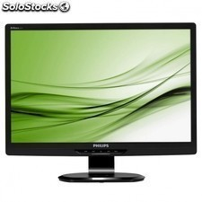 "Monitor led philips 221s3lsb - 21.5""/54.61cm fullhd - 16:9 - 250cd/m2 - 5ms -"