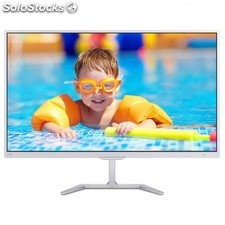 "Monitor led philips 276E7QDSW - 27""/68.6CM pls fullhd - 16:9 - 250CD/M2 - 5MS -"