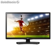 "Monitor lg ips 24"" 24MT48DF 1366 x 768 5MS hdmi / usb / tv"