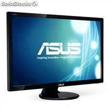 "Monitor pc asus VE278H hdmi vga 27"" 16:9 2ms negro"