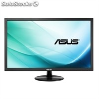 "Monitor pc asus VP228DE Full hd 16:9 5ms vga dvi 21.5"" Ref: 90LM01K0-B04170"