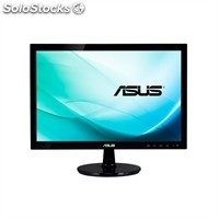"Monitor pc asus VS197DE Monitor 18.5"" led 5ms"