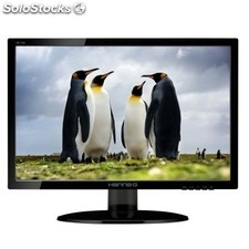 "Monitor pc hanns g HE205ABB 19.5"" led 16:9 5ms"