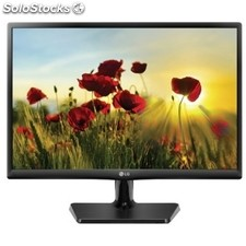 "Monitor pc lg 20MP47A-b vga 19.5"" 16:10 5ms negro"