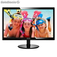 "Monitor pc philips 246V5LHAB 24"" Led 16:9 5ms mm hdmi"