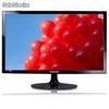 "Monitor samsung 18,5"" led LS19C300F"