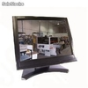 Monitor Touchscreen LCD 15 Serial Unytouch Negro