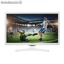 "Monitor tv Led 28"" lg 28MT49VW hd Ready, usb Multimedia Juegos"
