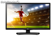 Monitor tv lg 24MT48DFPZ