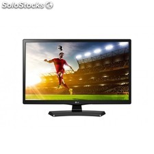 Monitor tv lg 24MT48DGBZ Scaled fhd usb