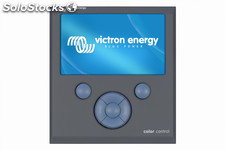 Monitor Victron Energy Color Control GX