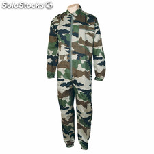 Mono camuflage o verde militar Paintball airsoft