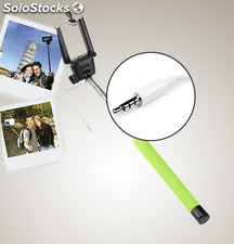 Monopod con cable