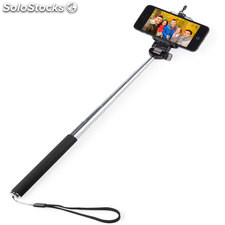 Monopod negro self