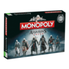 Monopoly assassin's creed - Foto 1