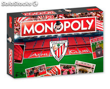 Monopoly Athletic Club de Bilbao