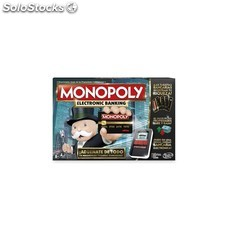 Monopoly Electronic Banking