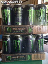 Monster 500 ml