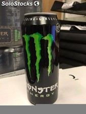 Monster 500ML. Pmp british origin english text status T2 pago escrow exw loende