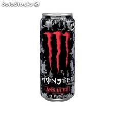Monster Assault 500ml