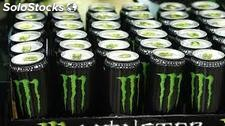Monster Bebida energética