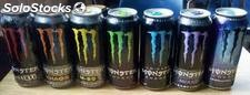 Monster Drink/.