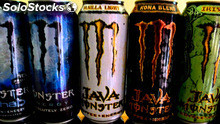 Monster energy drink 250ML x 24 pcs