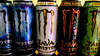 energy drink monster