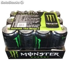 Monster Energy Drink 500ml/Pussy natural energy drink/Hardcore Energy Drink