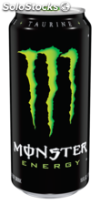 Monster Energy Drink Green 50cl