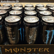 Monster Energy Drink, Rockstar Energy Drink
