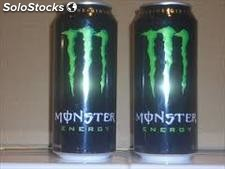 Monster Energy Drinks 500ML,