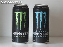 Monster Energy Drinks 500ML.