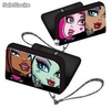 MONSTER HIGH BILLETERO FACES