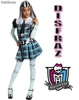Monster High - Disfraz Frankie Stein