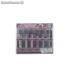 Monster High mad science glitter lab set 6 pz